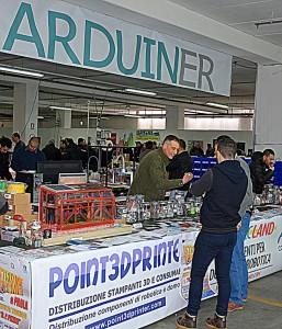 Tutto il low-cost per Arduino