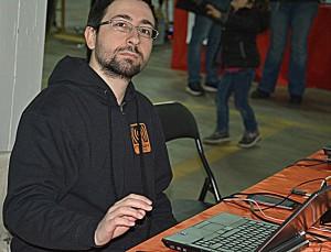 Ninux - Internet parallela e aperta a tutti