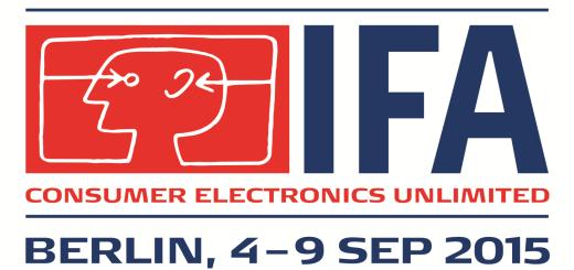 Berlino, IFA 2015