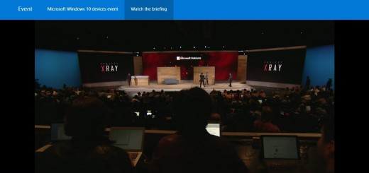 Microsoft conferenza stampa in diretta