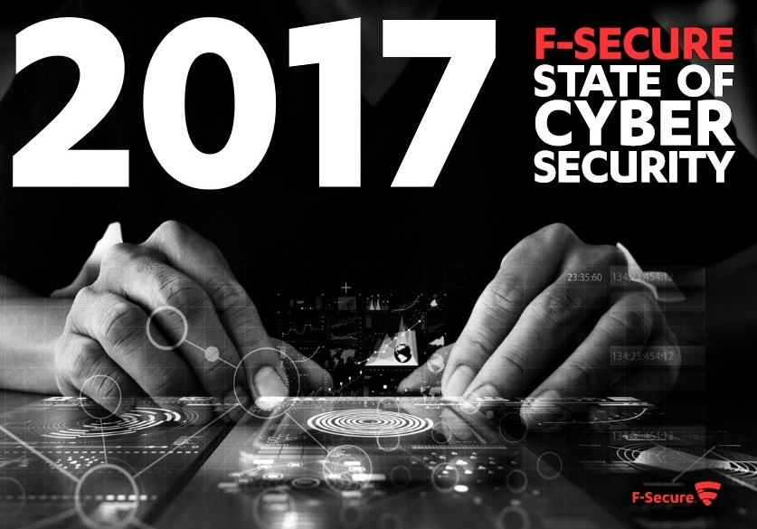 2017: State of Cyber Security