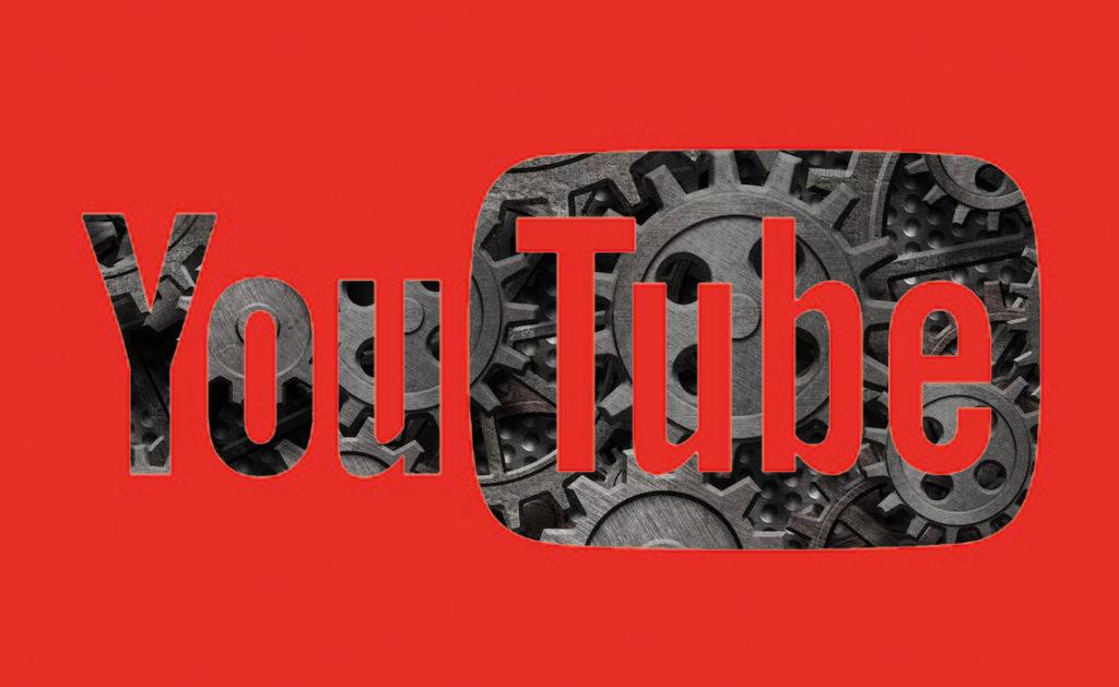 La nascita di YouTube