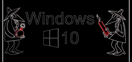 Windows 10 ti spia!
