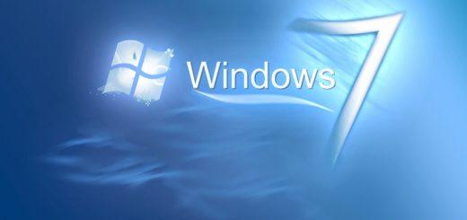 Windows 7, duro a morire!